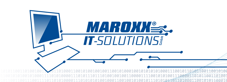 Maroxx IT-Solutions GmbH; Logo
